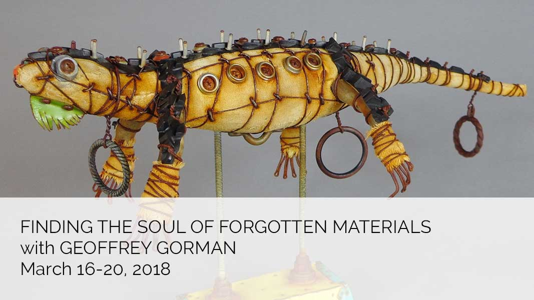 Finding the Soul of Forgotten Materials