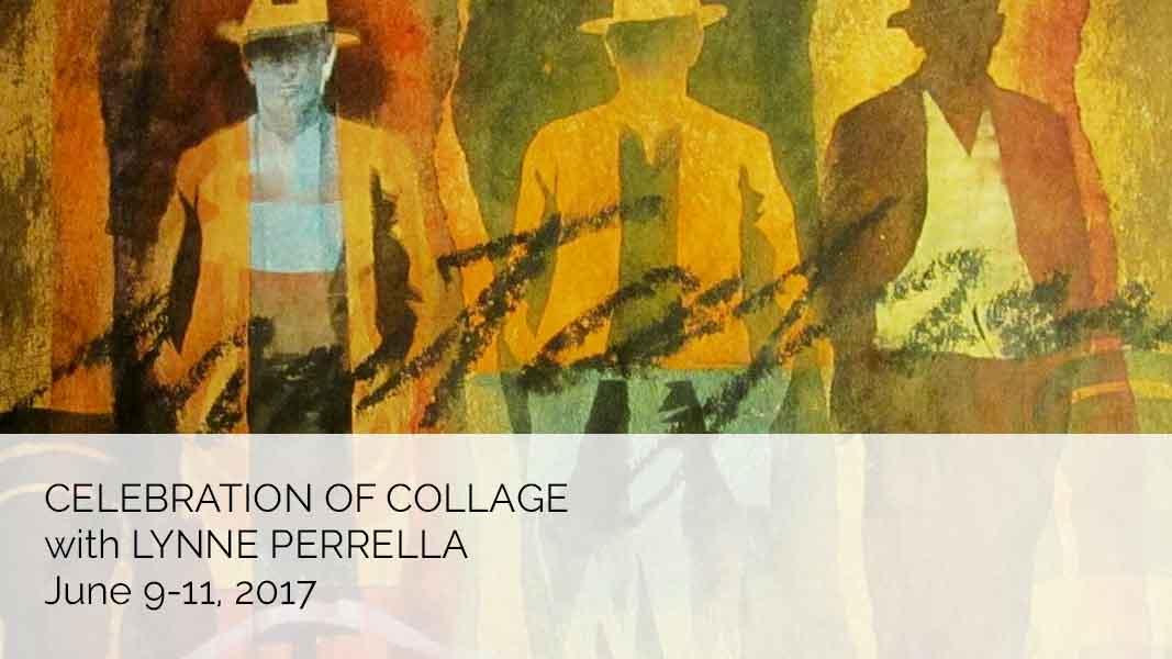 Celebration of Collage