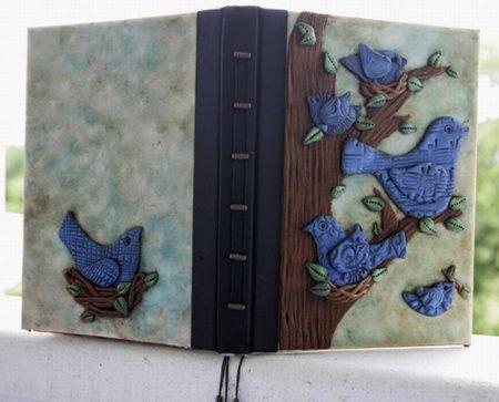 Happy Bird Journals