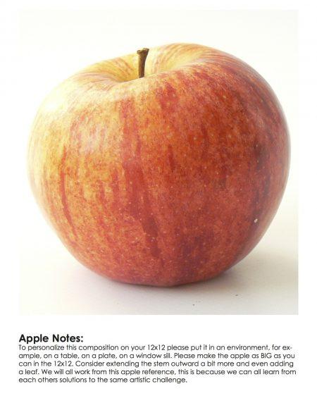 Hilaire apple