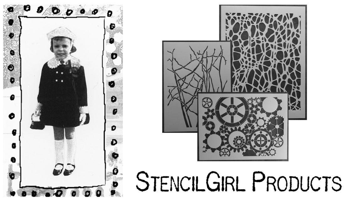 StencilGirl
