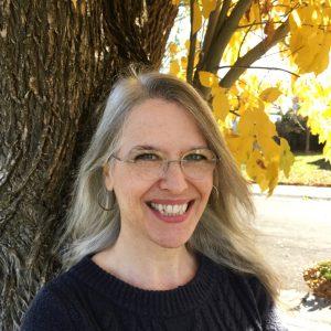 Judy Coates Perez