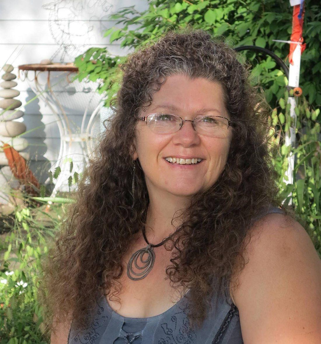 Laura Lein-Svencner