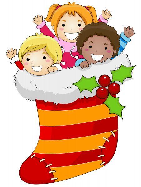 kid stocking