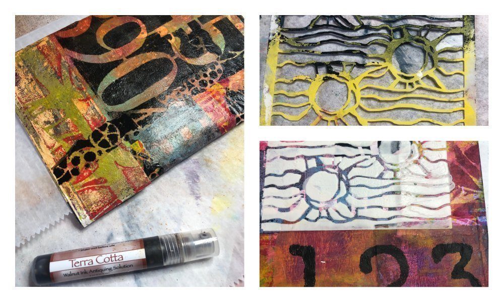 stencilgirl papers