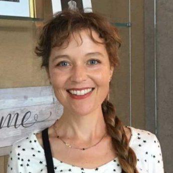 Lesley Patterson Marx