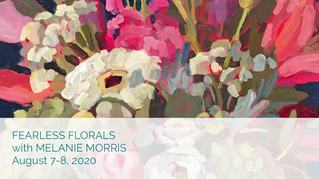 Fearless Florals