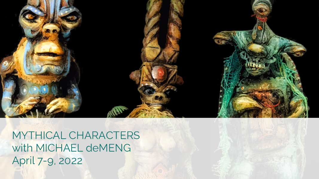 Mythical Characters