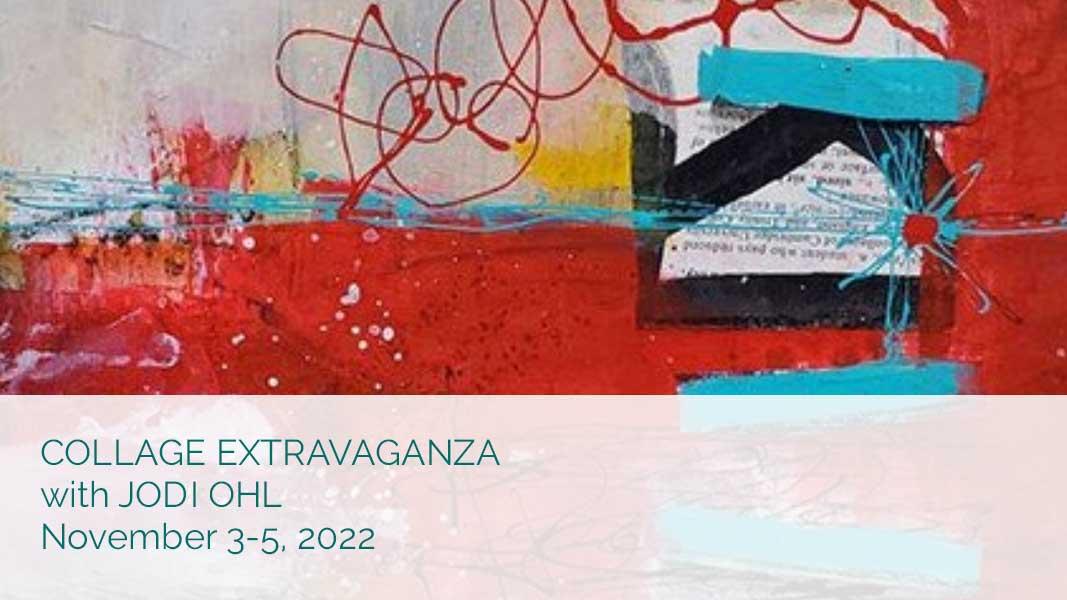 Collage Extravaganza